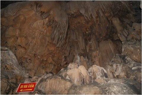 Kim Sơn được biết đến là nơi có nhiều sản vật và đặc sản (Nguồn: Didau.org)