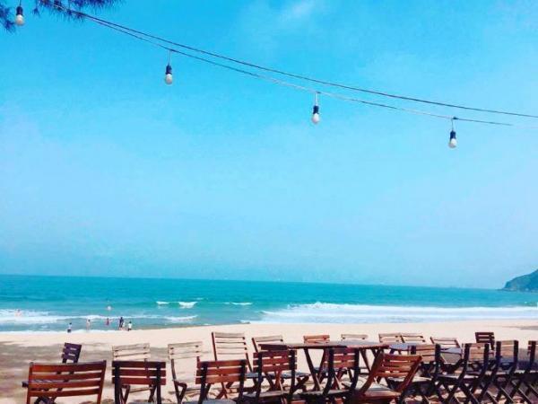Sự lựa chọn hoàn hảo dành cho bạn đam mê kiếm tìm cho mình một bãi biển riêng. (Nguồn: huebe93)