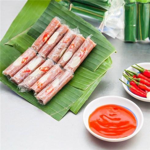 Nem chua Thanh Hóa thơm ngon nức tiếng (Nguồn: nongthonviet.com)