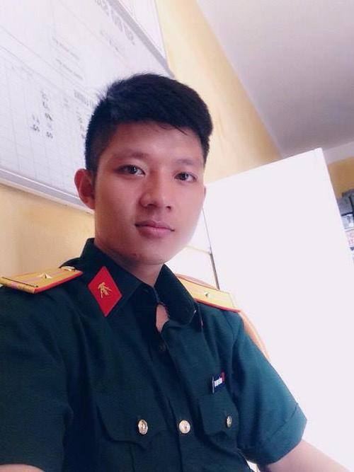 Trọng Đạt đã ra trường, hiện công tác tại tỉnh Bắc Giang.
