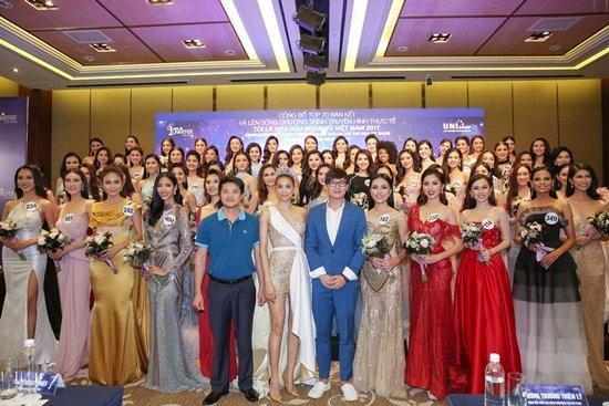 """Việc thực hiện chương trình truyền hình thực tế với tên gọi """"Tôi là Hoa hậu Hoàn vũ Việt Nam"""" giúp khán giả có cái nhìn cận cảnh, rõ nét hơn về nỗ lực của các thí sinh, từ đó đưa ra nhận định, đánh giá khách quan về tân Hoa hậu Hoàn vũ Việt Nam. Hành trình trở thành người kế vị tương lai đòi hỏi các cô gái ngoài sắc đẹp họ phải thể hiện được quyết tâm, khát khao chinh phục danh hiệu cao nhất."""