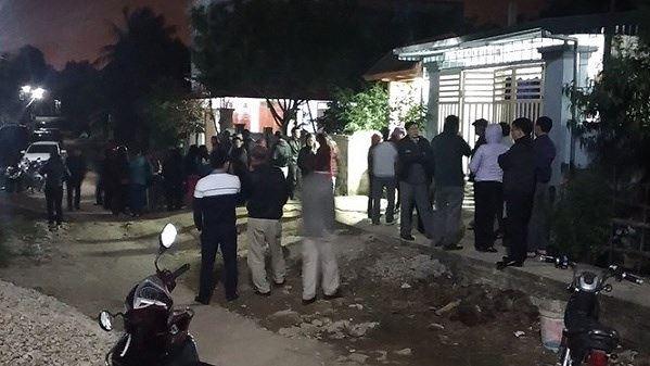 Tối 25/11, thông tin bé gái mới sinh bị bắt cóc gây rúng động thị xã Bỉm Sơn, Thanh Hóa