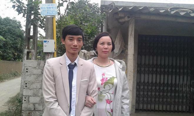 Ảnh Vương Hiền.