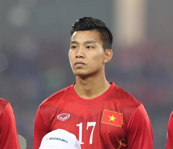 Văn Thanh chính là tuyển thủ trực tiếp đưa Việt Nam lần đầu tiên trong lịch sử vào chơi ở trận chung kết của 1 giải đấu châu lục.