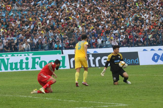 HLV Mihail của Thanh Hóa sau trận khen ngợi: