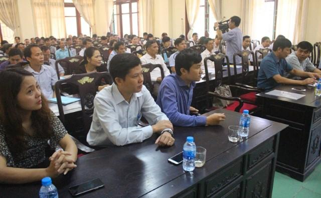 Thực hiện Nghị quyết 07 của Huyện ủy Quan Sơn, người dân xã Tam Lư đã thay đổi nhiều thói quen, tập quán lạc hậu, xóa bỏ tình trạng nuôi nhốt gia súc dưới gầm nhà sàn.
