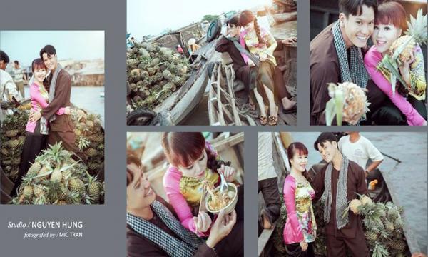 Nơi đây chắc chắn sẽ mang đến cho bạn những bức hình cưới đẹp - độc - lạ. (Nguồn: tuvantieccuoi.com)