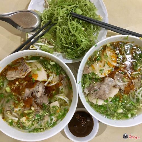 Tổng hợp những quán phở ngon nức tiếng ở Tiền Giang | Món Miền Trung