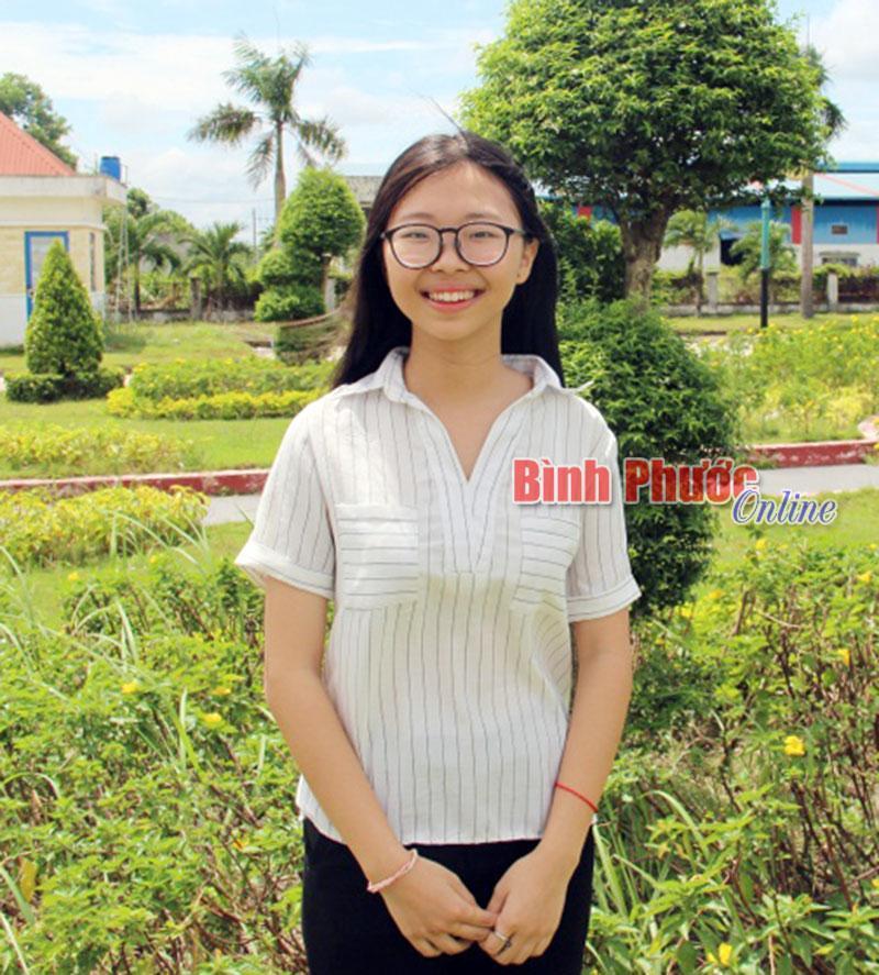 Em Trương Thị Kiều Loan