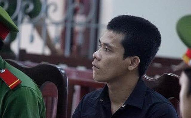 B.ị c.áo Nguyễn Minh Tâm
