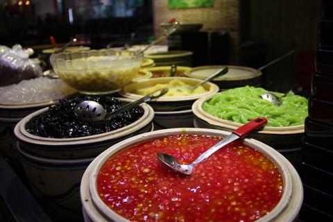Đây là nơi quảng bá ẩm thực Việt Nam với bạn bè quốc tế