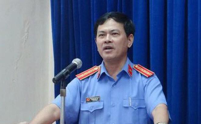 Bị cáo Nguyễn Hữu Linh.