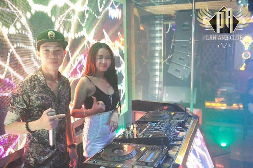 Trước đây nạn nhân từng đi đánh DJ cho một số quán bar trên địa bàn Hà Nội.