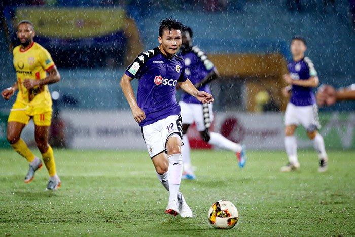 Nhiều lời đề nghị hấp dẫn được gửi đến cho Hà Nội FC