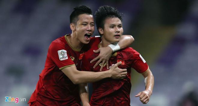 Gặp Nhật Bản là thời cơ để Quang Hải chứng minh bản thân xứng đáng ra nước ngoài thi đấu.