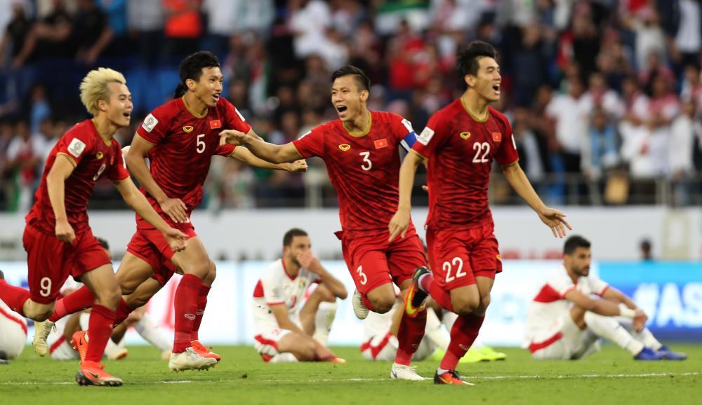 Việt Nam sẽ bay cao trên BXH FIFA nếu thắng Nhật Bản,