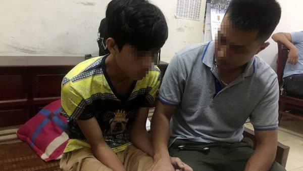 Nam thanh niên nói mình bị bắt cóc sang Trung Quốc 10 năm được công an vạch trần sự thật.