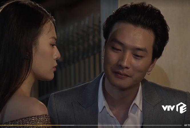 Nghiêng ngả trước nhan sắc của Quỳnh, Phong có ý định lấy cô làm vợ
