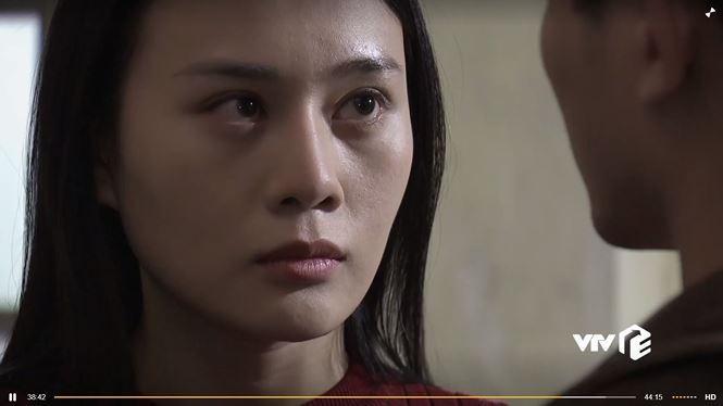 Quỳnh xin Cảnh đưa cô đi trốn nhưng bị từ chối