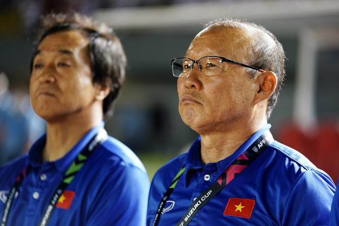 Ông Park Hang Seo vẫn còn nhiều thử thách với đội tuyển Việt Nam, trước mắt là trận chung kết AFF Cup 2018 và sau đó là Asian Cuo 2019.Thô
