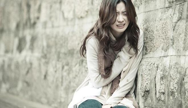 Cảm giác mất đi người yêu thương đau đớn tới mức không thể diễn tả thành lời