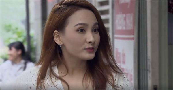 Đạo diễn Danh Dũng đánh giá Bảo Thanh là một nữ diễn viên có sự sáng tạo.