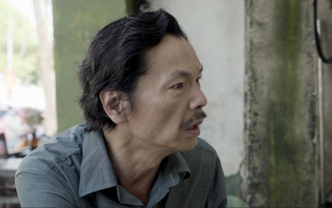 NSND Trung Anh trong một dự án phim mới