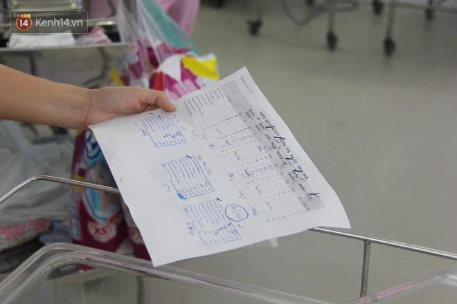 Lịch hoạt động, phân chia ca trực của các nữ điều dưỡng tại Khoa Sơ sinh.