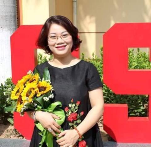 Phó Giáo sư, Tiến sĩ Tâm lý học Trần Thu Hương
