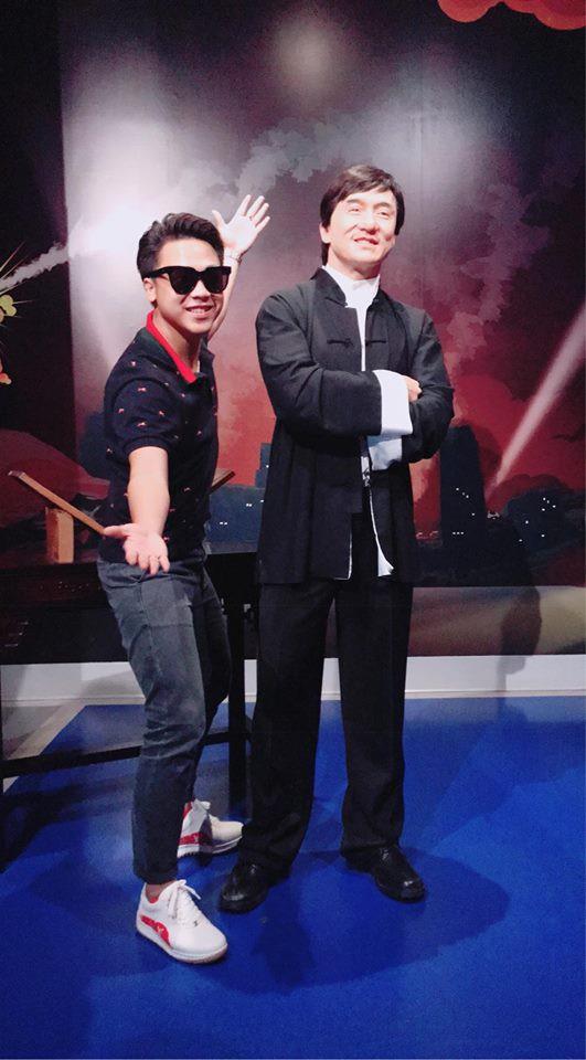 Bạn trai mới của Hòa Minzy được tiết lộ có gia thế giàu có.