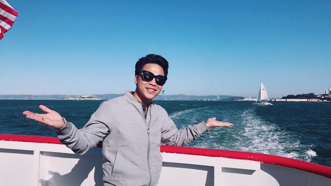 Bạn trai mới của Hòa Minzy: Vừa điển trai lại là thiếu gia miền Tây mê đồ hiệu - Ảnh 9.