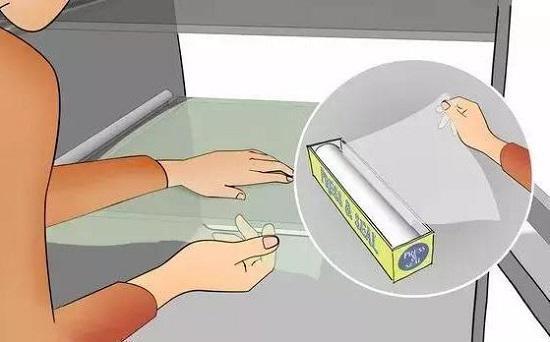 Bạn chỉ cần 1 tờ giấy A4 để kiểm tra xem tủ lạnh nhà mình có hoạt động bình thường không.
