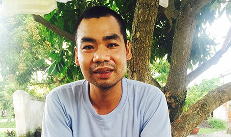 Phạm Văn Trưởng (SN 1990) sát hại bạn gái một cách dã man.