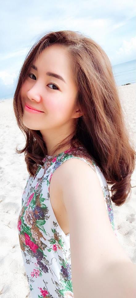 Sau 15 năm, Lê Phương quyết định cắt tóc để thay đổi phong cách - Ảnh: FBNV