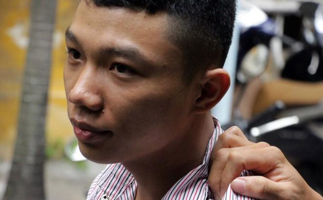 Bị cáo Huỳnh Tuấn Khải gây án khi chưa đủ 18 tuổi.