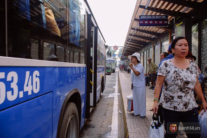 Đa số các tuyến xe buýt đều được lắp đặt wifi phục vụ khách đi lại.