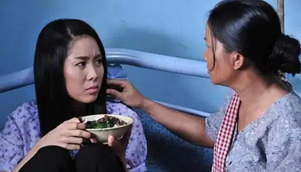 Nhân vật của Lê Phương trong