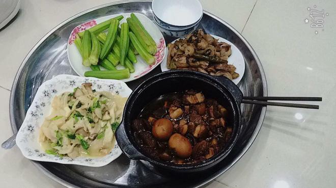 Giỏi bày vẽ đủ món ăn, tự tin nấu rất ngon nhưng cô gái miền Bắc vẫn bị người Sài Gòn chê dở tệ vì lý do này - Ảnh 2.