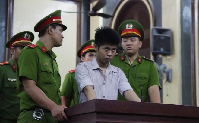 Bị cáo Nguyễn Hữu Tình xin hiến tạng cho y học để được thanh thản hơn.