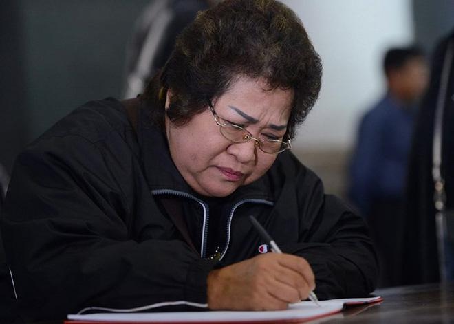 Nghệ sĩ Minh Vượng đau lòng trước sự ra đi của đạo diễn Phạm Đông Hồng
