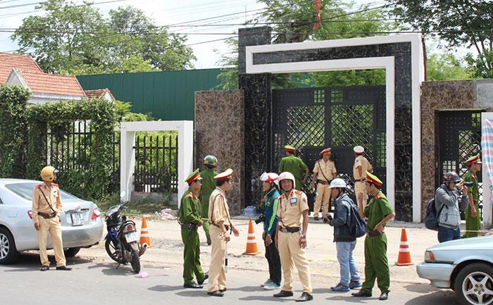 Vụ thảm sát ở Bình Phước từng gây chấn động dư luận.