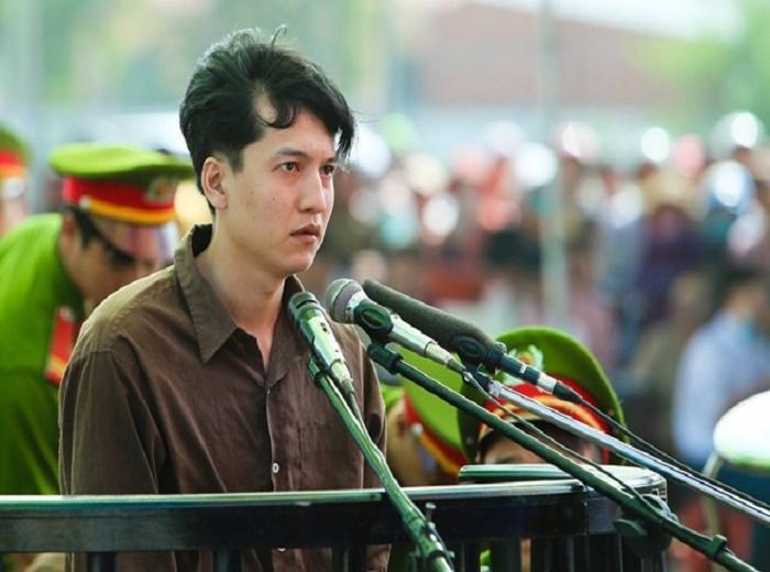 Ngày 17/11 sẽ thi hành án tử hình với tử tù Nguyễn Hải Dương.