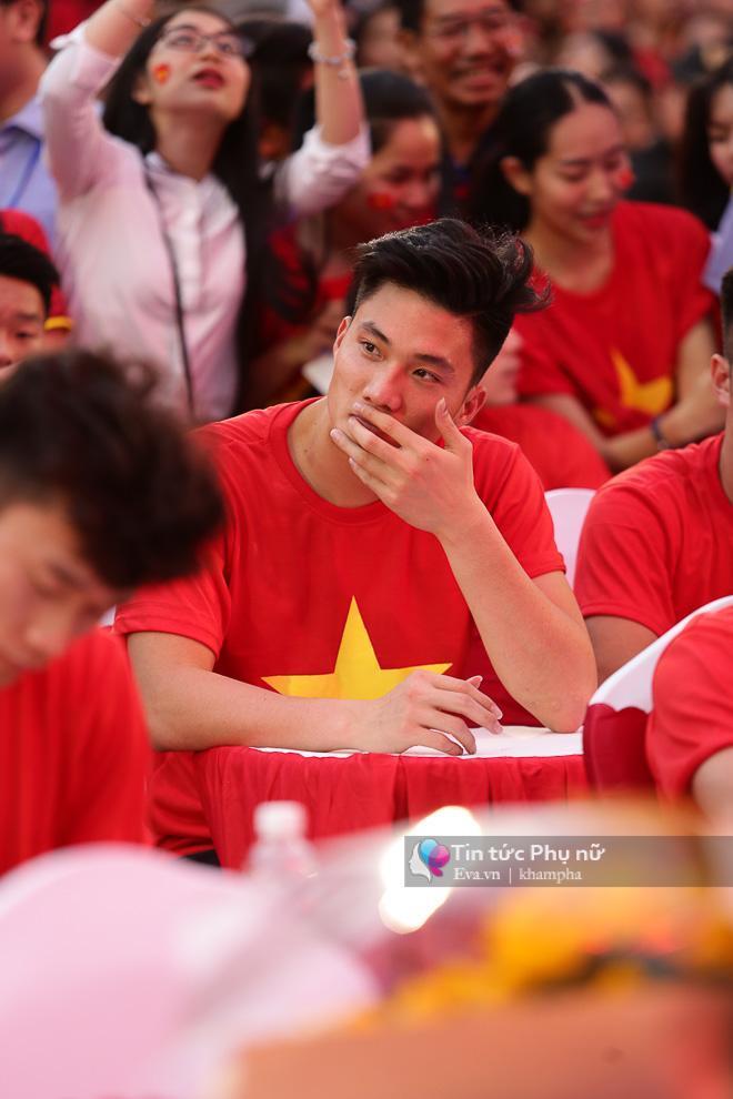 Trai đẹp Nguyễn Văn Hoàng khiến nhiều chị em