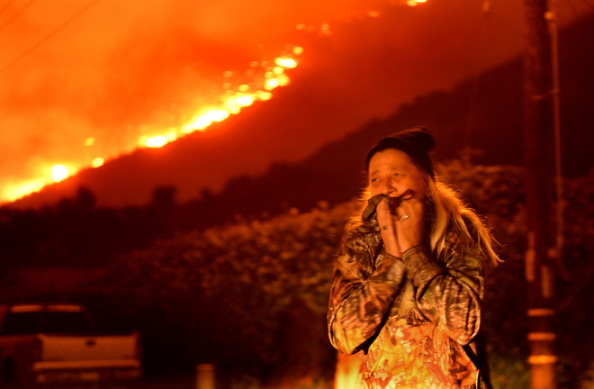 Ảnh: Wally Skalij—LA Times via Getty Images