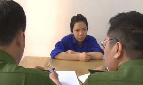 Nguyễn Thị Quỳnh Như khai nhận trước Cơ quan điều tra.