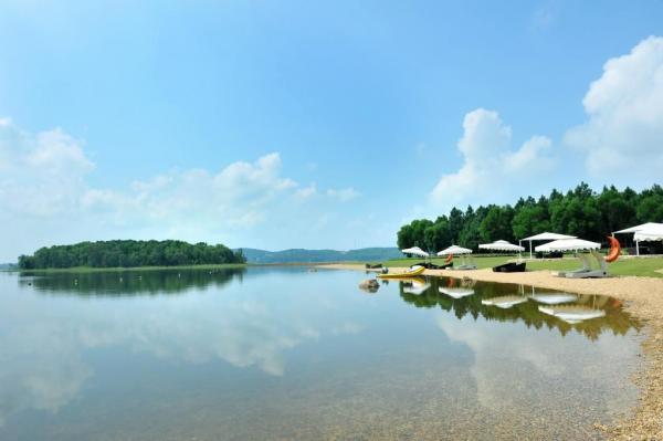 Hồ Đại Lải – Vĩnh Phúc