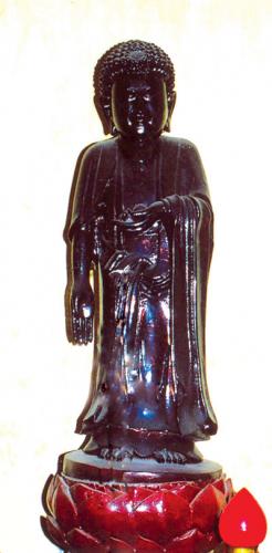 Tượng A Di Đà (thế kỷ XVIII)