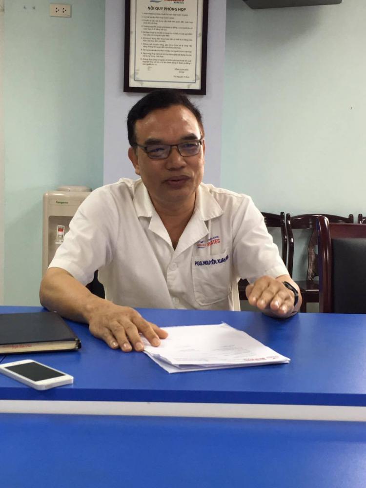 Theo PGS-TS Nguyễn Xuân Ninh - Nguyên Trưởng khoa Vi chất Dinh dưỡng Viện Dinh dưỡng Quốc gia - Hiện đang làm viện tại khoa Dinh dưỡng BV Đa khoa MEDLATEC: Tất cả các loại tiết canh đều là máu sống, đều có khả năng truyền bệnh