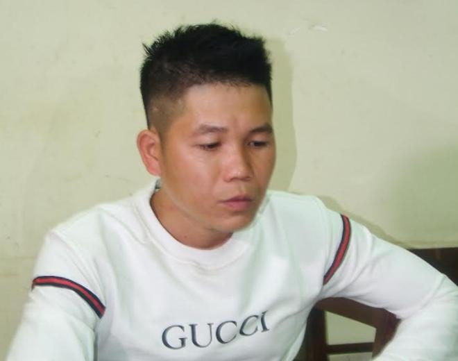 Nguyễn Quang Hưng.