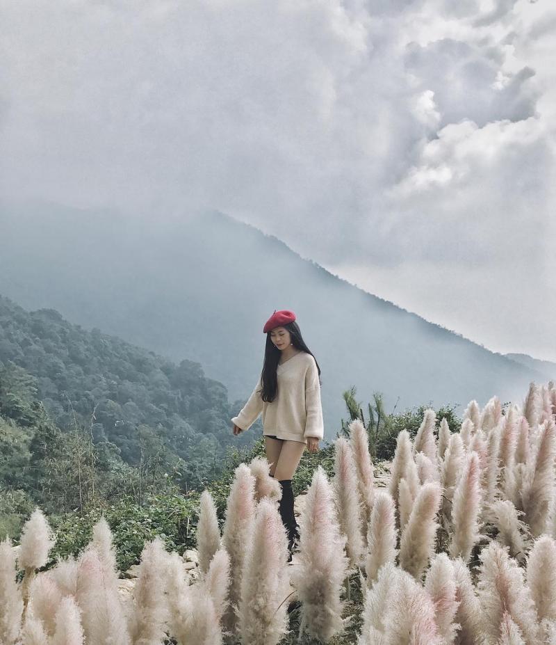 Tam Đảo chẳng những có cảnh đẹp, không khí trong lành, thoáng đạt mà còn có nhiều trải nghiệm hay. (Ảnh: Thuyyduong)
